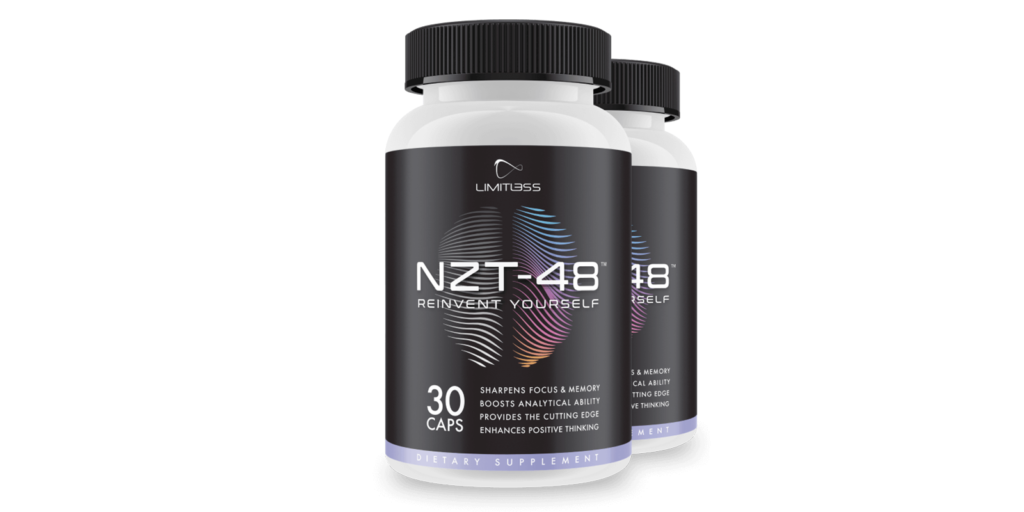 Brain NZT-48 reviews